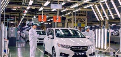 Sau Ford, Toyota đến lượt Hyundai, Honda đóng cửa nhà máy