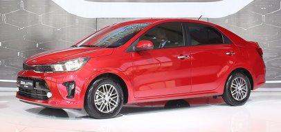 Dưới 400 triệu, có thể mua được những mẫu xe sedan mới nào?