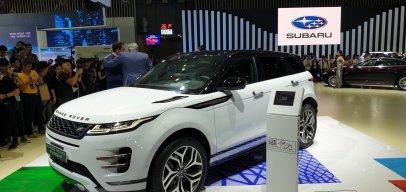 Range Rover Vogue giảm giá mạnh, cao nhất 988 triệu đồng