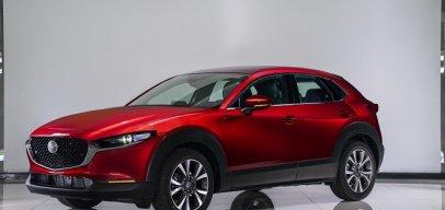 Thông số kỹ thuật Mazda CX-30 2021 mới ra mắt Việt Nam