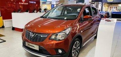 Top 10 ô tô bán chạy tháng 5/2021: Sự áp đảo của xe Hàn
