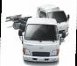 Bán Hyundai Mighty 2.5T  màu trắng