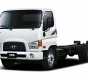 Bán ô tô Hyundai Mighty 75S-3.5T  màu trắng