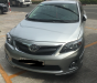 Bán Toyota Altis 2.0 RS sx 2013, màu bạc