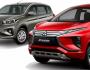 600 triệu đồng, chọn xe 7 chỗ Suzuki Ertiga hay Mitsubishi Xpander